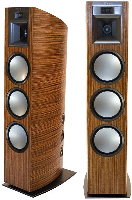 klipsch palladium p 39f loudspeaker review abtec audio. Black Bedroom Furniture Sets. Home Design Ideas