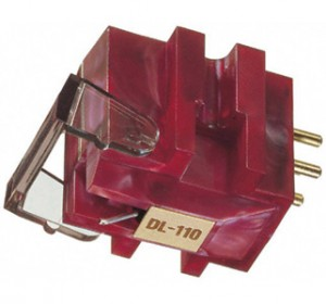 Denon DL-110 Item Display Image